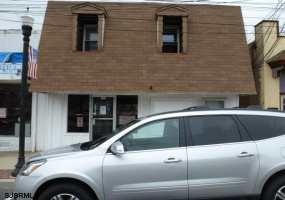 113 NEW JERSEY AVENUE, Absecon, New Jersey 08201, ,Commercial/industrial,For Sale,NEW JERSEY AVENUE,472631
