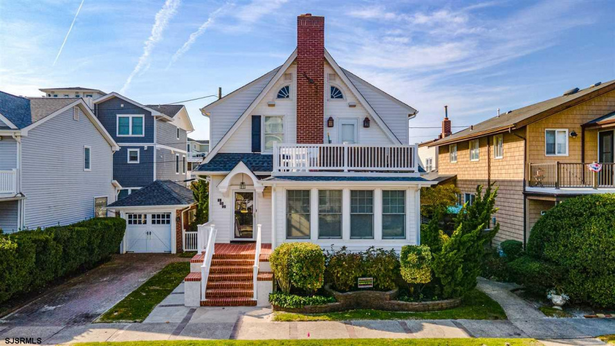 102 Lafayette, Ventnor, New Jersey 08406, 5 Bedrooms Bedrooms, 10 Rooms Rooms,Residential,For Sale,Lafayette,545115