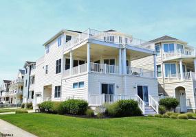 1401 Brigantine, Brigantine, New Jersey 08203, 5 Bedrooms Bedrooms, 8 Rooms Rooms,Rental non-commercial,For Rent,Brigantine,480573