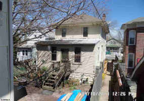 25 BAYVIEW AVE, Pleasantville, New Jersey 08232, ,Multi-family,For Sale,BAYVIEW AVE,485411