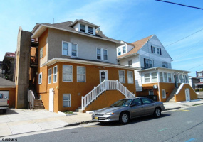106 Albion, Atlantic City, New Jersey 08401, ,Multi-family,For Sale,Albion,520275