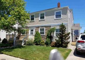 207 Harding, Margate, New Jersey 08402, ,Multi-family,For Sale,Harding,537966
