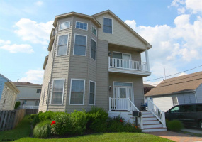 8213 Fulton, Margate, New Jersey 08402, 4 Bedrooms Bedrooms, 9 Rooms Rooms,Residential,For Sale,Fulton,500427