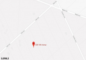 1209 14th Ave, Dorothy, New Jersey 08317, ,Lots/land,For Sale,14th Ave,501251