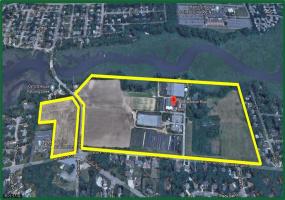 100 Blackman, Egg Harbor Township, New Jersey 08234, ,Lots/land,For Sale,Blackman,515295