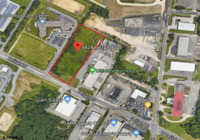 6824 Delilah Rd, Egg Harbor Township, New Jersey 08234, ,Lots/land,For Sale,Delilah Rd,517193