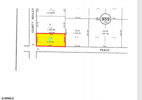 2562 Route 50, Mays Landing, New Jersey 08330, ,Lots/land,For Sale,Route 50,537587