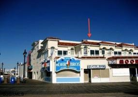 816-20 Boardwalk, Ocean City, New Jersey 08226, 2 Bedrooms Bedrooms, 5 Rooms Rooms,Condominium,For Sale,Boardwalk,499612