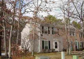 29 SENECA DRIVE, Galloway Township, New Jersey 08205, 2 Bedrooms Bedrooms, 5 Rooms Rooms,Condominium,For Sale,SENECA DRIVE,537788