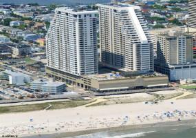 3101 Boardwalk, Atlantic City, New Jersey 08401, 2 Bedrooms Bedrooms, 7 Rooms Rooms,Condominium,For Sale,Boardwalk,538001