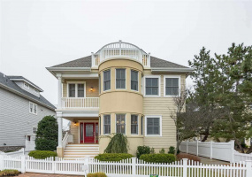 2806 Pacific, Longport, New Jersey 08403, 5 Bedrooms Bedrooms, 9 Rooms Rooms,Residential,For Sale,Pacific,515777
