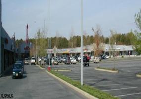 6701 Black Horse, Egg Harbor Township, New Jersey 08234, ,Commercial/industrial,For Rent,Black Horse,453444