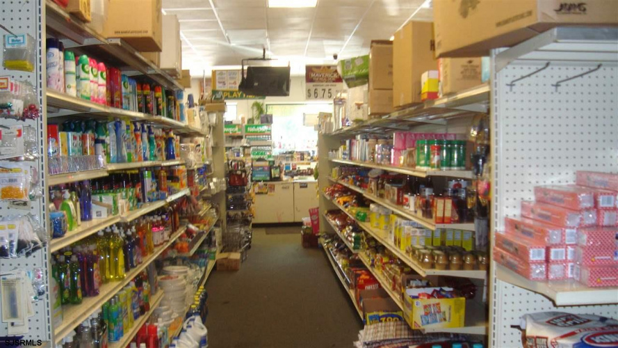 6167 Harding Hwy. Rt. 40, Mays Landing, New Jersey 08330, ,Commercial/industrial,For Sale,Harding Hwy. Rt. 40,489878