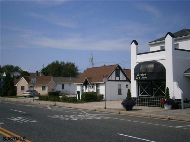 8411 Ventnor, Margate, New Jersey 08402, ,Commercial/industrial,For Sale,Ventnor,495926