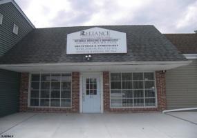 60 Tuckahoe, Marmora, New Jersey 08223, ,Commercial/industrial,For Sale,Tuckahoe,520827