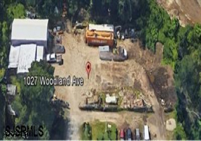 1027 Woodland Ave, Pleasantville, New Jersey 08232, ,Commercial/industrial,For Sale,Woodland Ave,537763