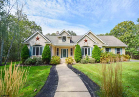 59 LEEDS POINT, Galloway Township, New Jersey 08205, 4 Bedrooms Bedrooms, 8 Rooms Rooms,Residential,For Sale,LEEDS POINT,528059