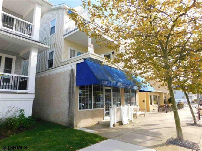 1155 Asbury, Ocean City, New Jersey 08226, ,Commercial/industrial,For Sale,Asbury,542109
