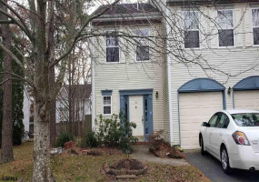 318 Sunflower, Egg Harbor Township, New Jersey 08232, 2 Bedrooms Bedrooms, 8 Rooms Rooms,Residential,For Sale,Sunflower,530645