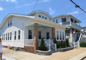 2 Wyoming, Ventnor, New Jersey 08406, 3 Bedrooms Bedrooms, 9 Rooms Rooms,Rental non-commercial,For Rent,Wyoming,546324