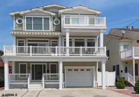 213 3rd st, Brigantine, New Jersey 08203, 4 Bedrooms Bedrooms, 10 Rooms Rooms,Rental non-commercial,For Rent,3rd st,546328