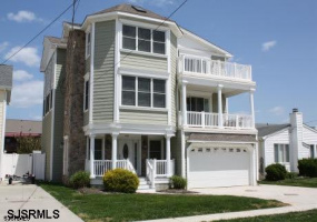 339 13th, Brigantine, New Jersey 08203, 6 Bedrooms Bedrooms, 13 Rooms Rooms,Rental non-commercial,For Rent,13th,546330