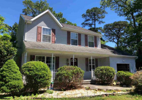204 Ashland, Egg Harbor Township, New Jersey 08234, 3 Bedrooms Bedrooms, 7 Rooms Rooms,Residential,For Sale,Ashland,538000