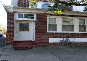 618 Adriatic Ave, Atlantic City, New Jersey 08401, 3 Bedrooms Bedrooms, 8 Rooms Rooms,Residential,For Sale,Adriatic Ave,538007