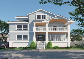 3 Haverford, Margate, New Jersey 08402, 5 Bedrooms Bedrooms, 10 Rooms Rooms,Residential,For Sale,Haverford,538046