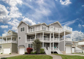 217 Quay, Brigantine, New Jersey 08203, 4 Bedrooms Bedrooms, 10 Rooms Rooms,Rental non-commercial,For Rent,Quay,532794