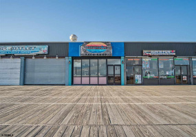 1214 Boardwalk, Ocean City, New Jersey 08226, ,Commercial/industrial,For Sale,Boardwalk,534983