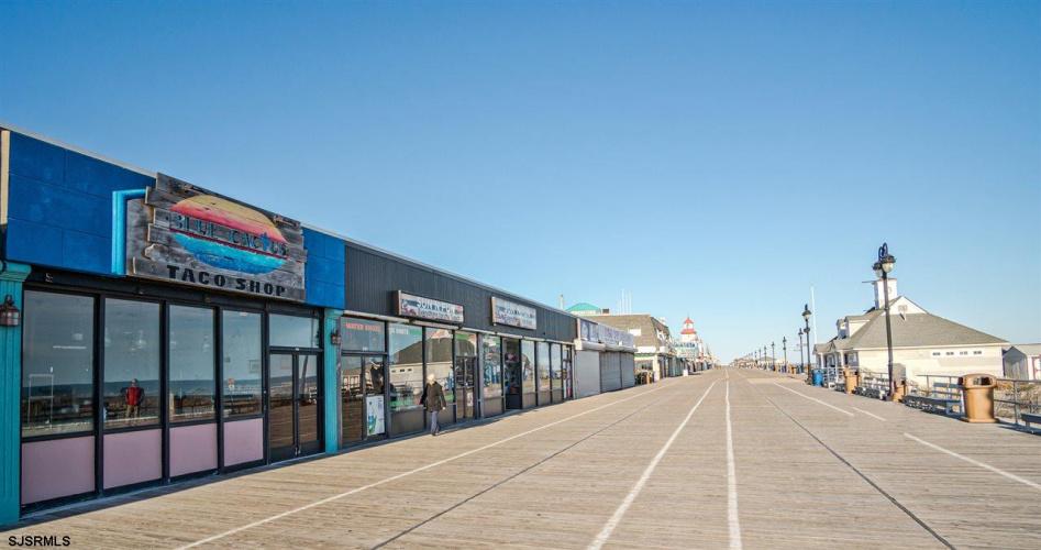 1214 Boardwalk, Ocean City, New Jersey 08226, ,Commercial/industrial,For Sale,Boardwalk,534983