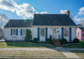 304 Beethoven, Egg Harbor City, New Jersey 08215, 2 Bedrooms Bedrooms, 5 Rooms Rooms,Residential,For Sale,Beethoven,546360