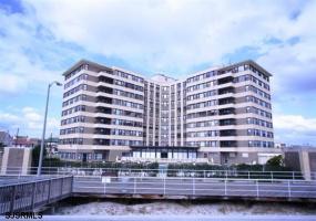 101 Raleigh Avenue, Atlantic City, New Jersey 08401, 1 Bedroom Bedrooms, 3 Rooms Rooms,Condominium,For Sale,Raleigh Avenue,535956