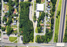 700 New Road (Route 9), Pleasantville, New Jersey 08232, ,Lots/land,For Sale,New Road (Route 9),537635