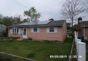6307 Knight Avenue, Mays Landing, New Jersey 08330, 3 Bedrooms Bedrooms, 6 Rooms Rooms,Residential,For Sale,Knight Avenue,521354