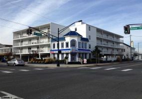 900 Ocean, Ocean City, New Jersey 08226, 1 Bedroom Bedrooms, 3 Rooms Rooms,Condominium,For Sale,Ocean,546355