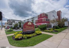 901 Ocean, Ocean City, New Jersey 08226, 1 Bedroom Bedrooms, 4 Rooms Rooms,Condominium,For Sale,Ocean,546356