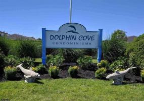 4901 Harbor Beach, Brigantine, New Jersey 08203, 1 Bedroom Bedrooms, 4 Rooms Rooms,Condominium,For Sale,Harbor Beach,546357