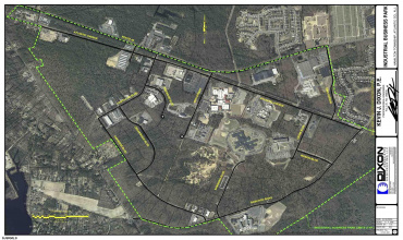 0 Rt 40, Mays Landing, New Jersey 08330, ,Commercial/industrial,For Sale,Rt 40,546255