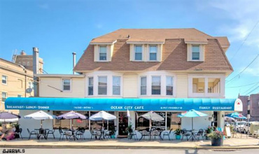 846 Central, Ocean City, New Jersey 08226, ,Commercial/industrial,For Sale,Central,546282