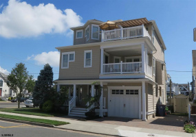 101 PRINCETON, Ventnor, New Jersey 08406, 5 Bedrooms Bedrooms, 10 Rooms Rooms,Residential,For Sale,PRINCETON,538819