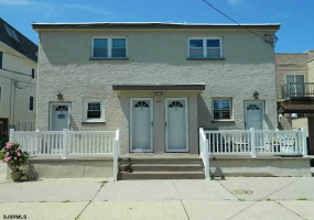 9411 Monmouth, Margate, New Jersey 08402, 1 Bedroom Bedrooms, 2 Rooms Rooms,Condominium,For Sale,Monmouth,539072