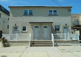 9411 Monmouth, Margate, New Jersey 08402, 2 Rooms Rooms,Condominium,For Sale,Monmouth,539073