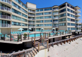 111 16th, Longport, New Jersey 08403-1050, 1 Bedroom Bedrooms, 4 Rooms Rooms,Condominium,For Sale,16th,539107