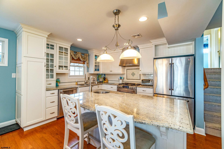 800-02 Third, Ocean City, New Jersey 08226, ,Multi-family,For Sale,Third,546612