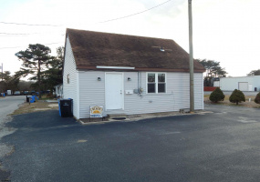 35 S Shore, Marmora, New Jersey 08223, ,Commercial/industrial,For Rent,S Shore,546765