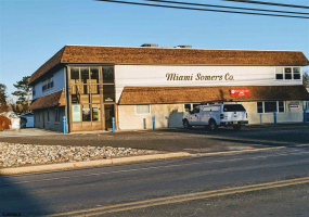 505 New Road (Route 9), Somers Point, New Jersey 08244, ,Commercial/industrial,For Rent,New Road (Route 9),547020