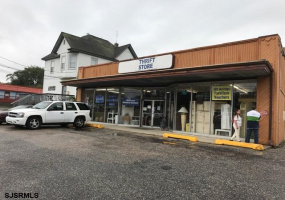 363 Main, Pleasantville, New Jersey 08232, ,Commercial/industrial,For Sale,Main,475275