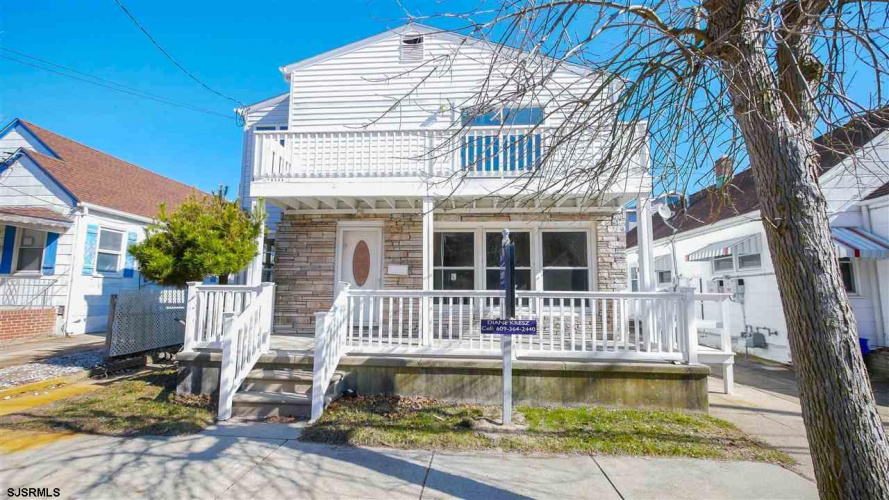 119 Granville, Margate, New Jersey 08402, 6 Bedrooms Bedrooms, 10 Rooms Rooms,Residential,For Sale,Granville,542117